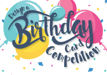 Birthday Card Competition