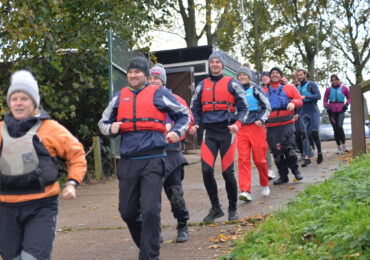 Staff Canoeing Instructor Course
