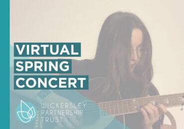 Virtual Spring Music Concert 🎶