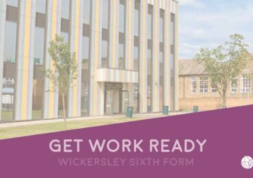 Wickersley Sixth Form Students Start Work Placements At WPT