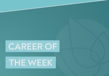Career of the Week: Construction Manager