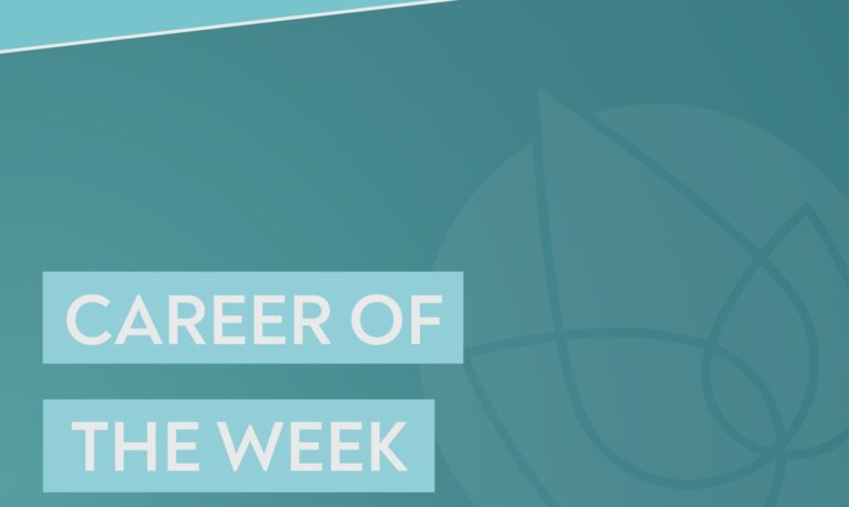 Career of the Week: Firefighter