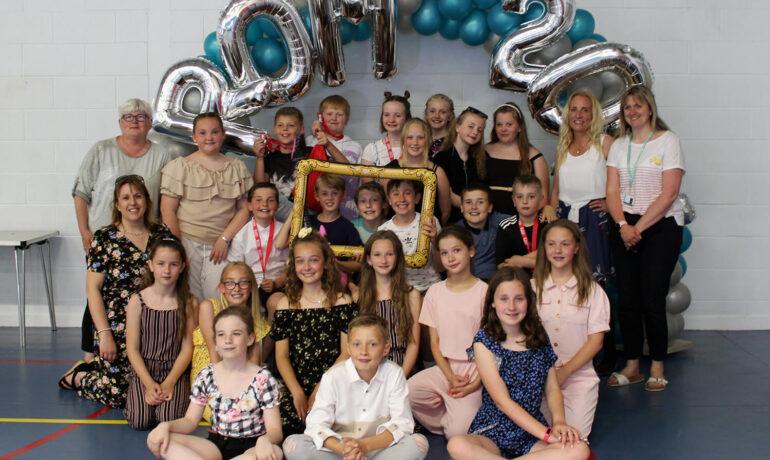 WPT Hosts Year 6 Proms