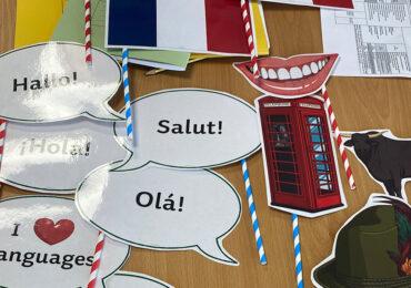 WPT Secondary Schools Celebrate European Languages Week
