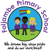 Foljambe Primary Logo Smile PNG