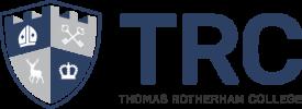 Thomas_Rotherham_College_logo